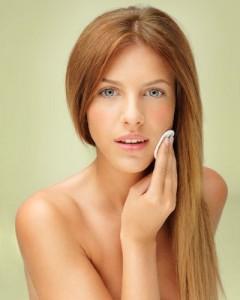 make up removing