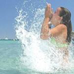 Healing Powers Of The Sea