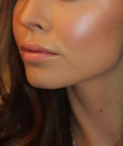 make up blush