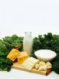 vitamin d + calcium