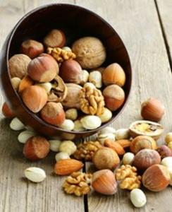 Brazilian walnuts