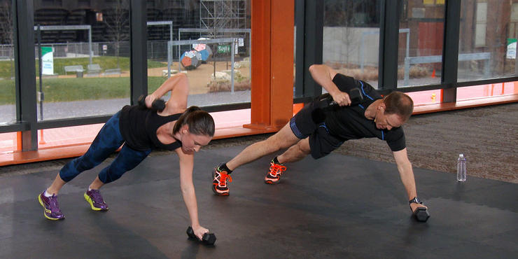 training for strenght