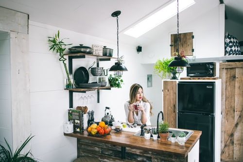 health in the home